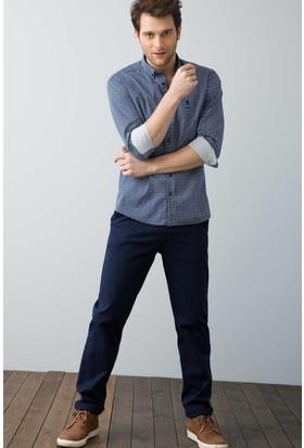 U.S. Polo Assn. Krl017Y-İng Erkek Spor Pantolon Lacivert