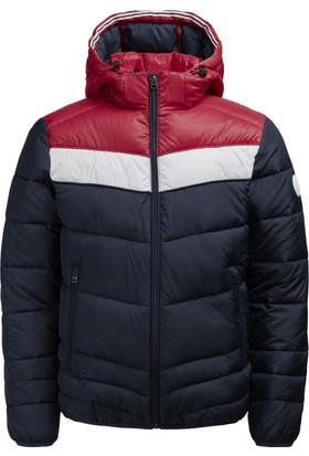 Jack & Jones Erkek Kışlık Mont 12124073 Jorelan Jacket