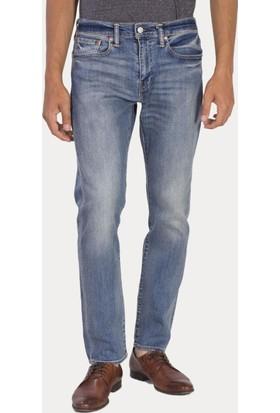 Levi's 502 Erkek Jeans Regular Taper 29507-0045 Dennıs
