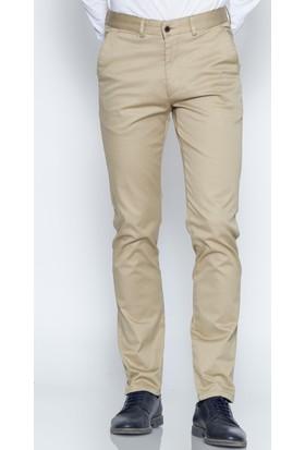 Adze Erkek Camel Casual Pantolon