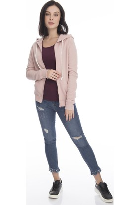Collezione Yogaa Kadın Sweatshirt