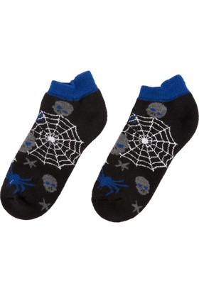 DeFacto Erkek Çocuk Termal Çorap Siyah