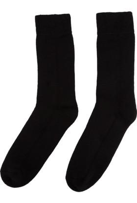 DeFacto Erkek Termal Çorap Siyah