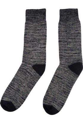 DeFacto Erkek Termal Çorap Lacivert