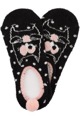 DeFacto Kadın Patik Çorap Lacivert
