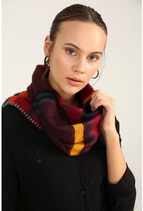 BFG Moda Kadın Şal 753-New-Sal2436001