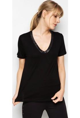 Jimmy Key Adre Kadın T-Shirt JKSZF2211003