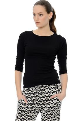 Jimmy Key Armadil Bayan Basic Sweatshirt JK01F1211007