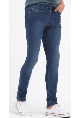 Loft Justin New Mid Madrid Erkek Jean Kot Pantolon 2015652