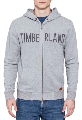 Timberland Gri Erkek Ceket 0Yh0Uth1