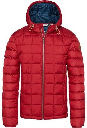 Timberland Kırmızı Erkek Mont 0Yh1Ctr7