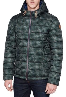 Timberland Yeşil Erkek Mont 0Yh1Ce05