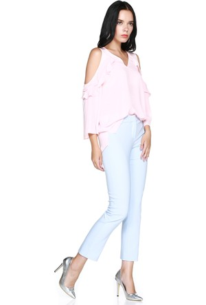 NG Style Kadın Pantolon 7YN4007