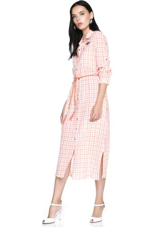 NG Style Kadın Elbise 7YN6057