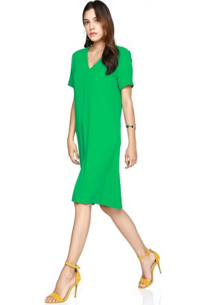 NG Style Kadın Elbise 7YT6074