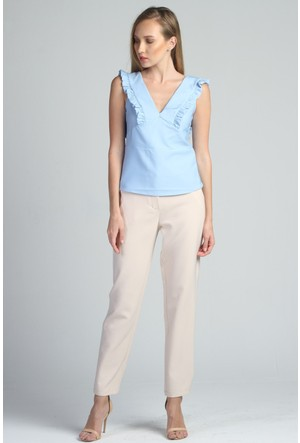 Yukimay Newyork Taş Pantolon