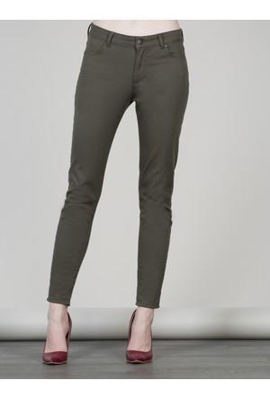Colin's Haki Kadın Pantolon