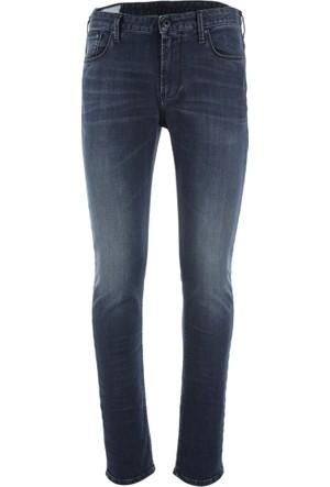 Armani Jeans Erkek Kot Pantolon 3Y6J066D19Z