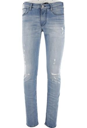 Armani Jeans Erkek Kot Pantolon 3Y6J066D1Xz
