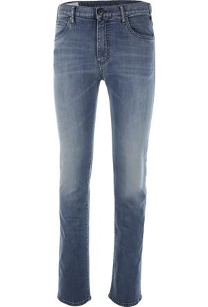 Armani Jeans Erkek Kot Pantolon 3Y6J456D19Z