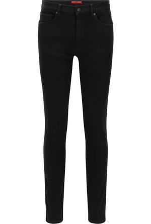 Hugo Boss Jeans Erkek Kot Pantolon 50373076