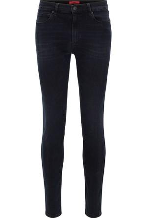Hugo Boss Jeans Erkek Kot Pantolon 50373083