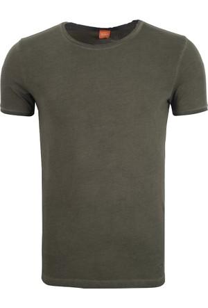 Hugo Boss Erkek T-Shirt 50330924