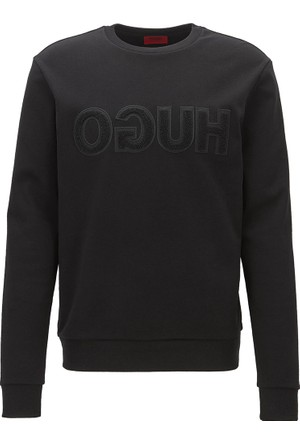 Hugo Boss Erkek Sweatshirt 50373830