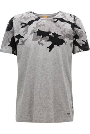 Hugo Boss Erkek T-Shirt 50375302