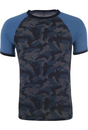 Armani Jeans Erkek T-Shirt 3Y6T316Jbqz