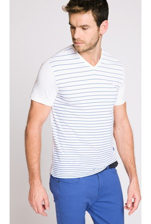 Pierre Cardin Erkek T-Shirt Nicol