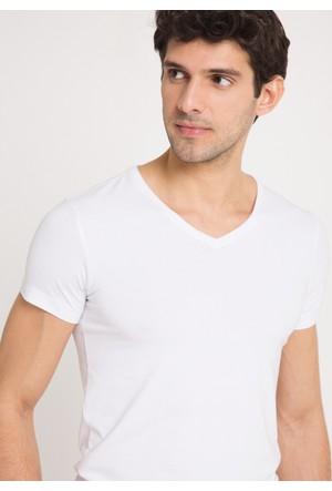 Pierre Cardin Erkek T-Shirt Livio