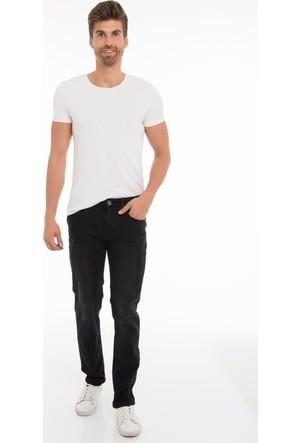 Collezione Erkek Pantolon Uslars Siyah