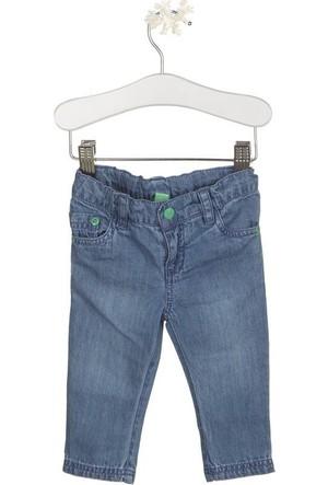 Tuc Tuc Erkek Çocuk Kot Pantolon Isla Bonita Blue Jean