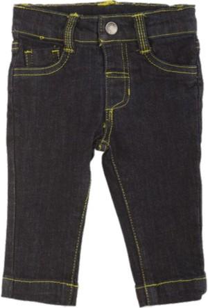 Tuc Tuc Erkek Çocuk Kot Pantolon Origami Forest Blue Jean