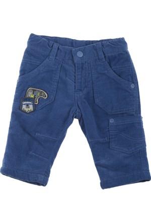 Tuc Tuc Erkek Çocuk Kalın Pantolon Super Bear Saks