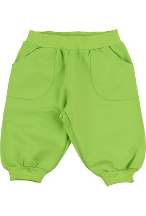 O Piti Piti Pantolon Fıstık Yeşil