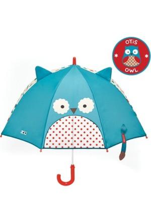 Skip Hop Çocuk Şemsiye Baykuş Desenli