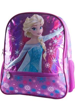 Hakan 88882 Frozen Okul Çantası