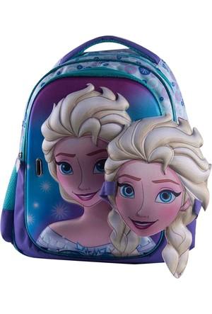 Hakan 88885 Frozen Okul Çantası