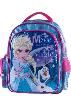 Hakan 88861 Frozen Okul Çantası