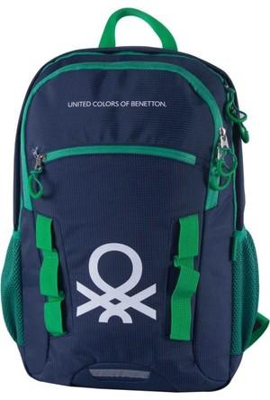 Hakan 88703 Benetton Sırt Çantası