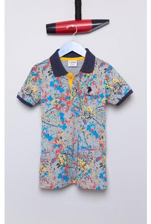 U.S. Polo Assn. Leon T-Shirt