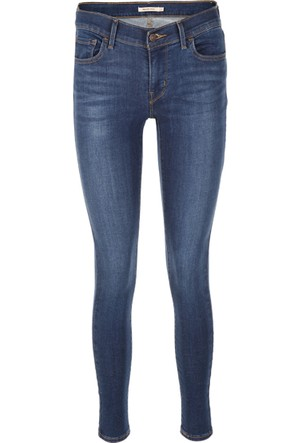 Levis Jeans Kadın Kot Pantolon 177780130