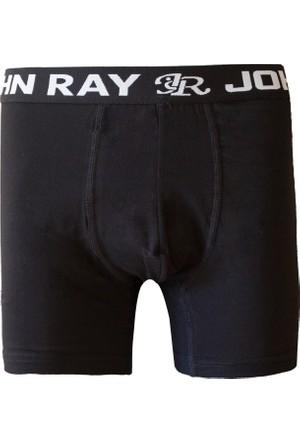 John Ray Basıc Erkek Boxer