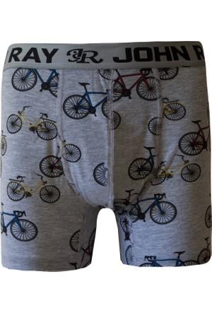 John Ray Bisiklet Erkek Boxer