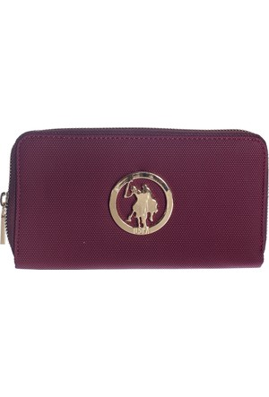 U.S. Polo Assn. Portföy USC9306 Bordo