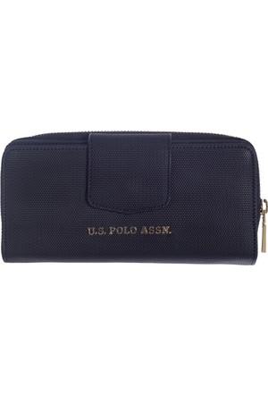 U.S. Polo Assn. Portföy USC9309 Siyah