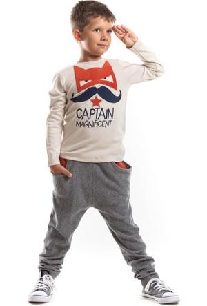 Denokids Kaptan Muhteşem Baggy Takım