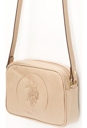 U.S. Polo Assn. Kadın K7Us17646 Çanta Sarı